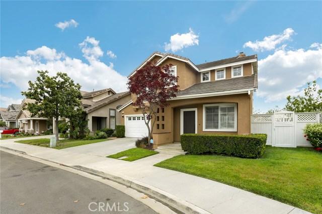 4 Arcella Circle Lake Forest, CA 92610 - MLS #: OC18122459