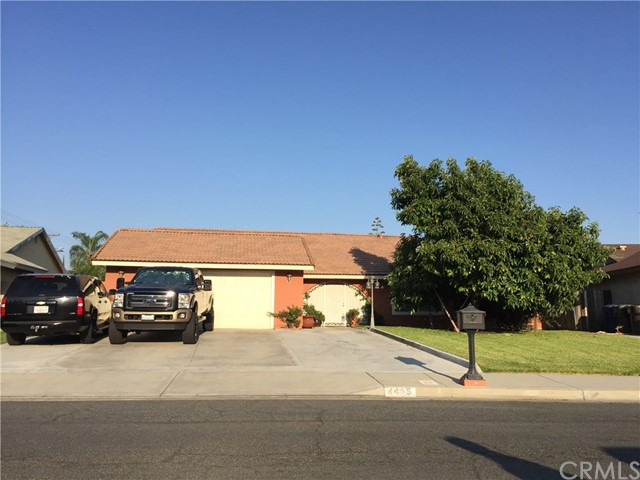 4495 Jones Avenue, Riverside CA 92505