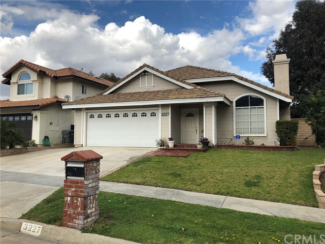 3227 Skyview Lane Corona, CA 92882 is listed for sale as MLS Listing IG18038878