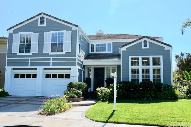 22605 Summerfield Mission Viejo, CA 92692 is listed for sale as MLS Listing OC17060314