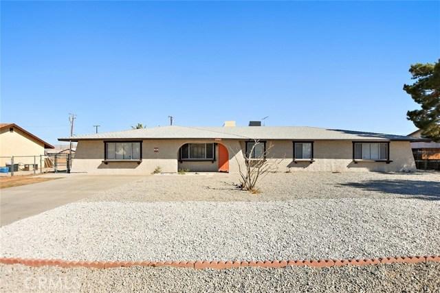11965 Morning Star Road, Apple Valley, CA, 92308