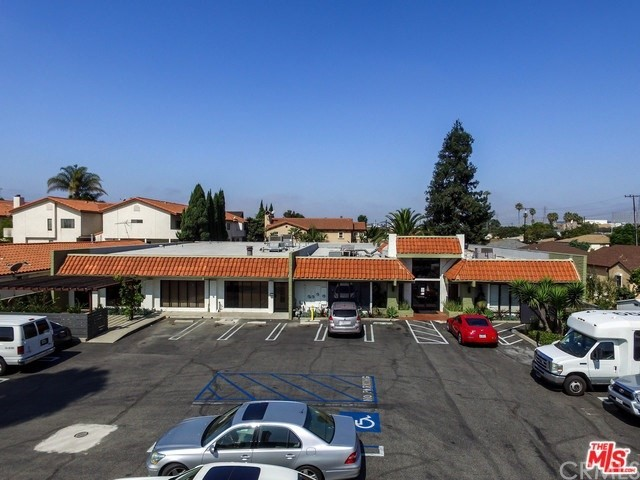 Offices for Sale at 18119 Prairie Avenue 18119 Prairie Avenue Torrance, California 90504 United States
