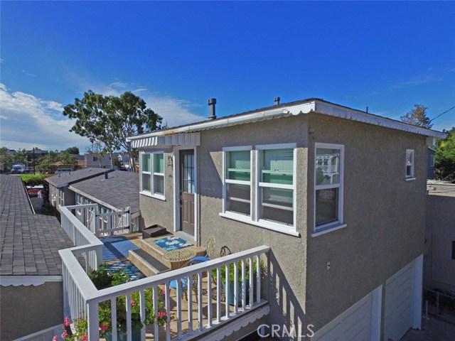 1603 Electric Avenue Seal Beach, CA 90740 - MLS #: OC18114954