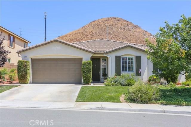 31920 Frontier Manor Street, Menifee, CA 92584