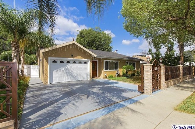 , CA  is listed for sale as MLS Listing 317006565