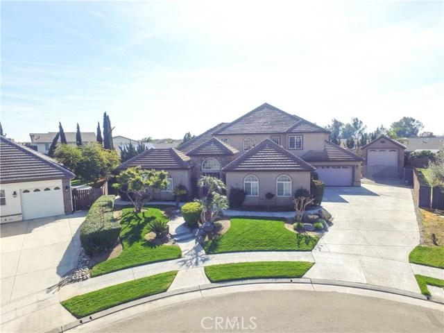 Single Family Home for Sale at 5650 Caspian Avenue N Fresno, California 93723 United States