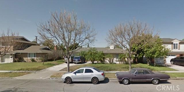 1021 S Cardiff Street Anaheim, CA 92806 - MLS #: PW18013226
