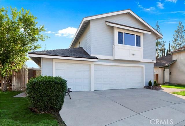3412 Honeybrook Way,Ontario,CA 91761, USA