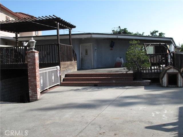 10916 Basye Street El Monte, CA 91731 - MLS #: CV17102683