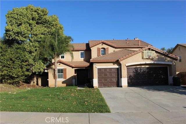 12642 Lasselle Street, Moreno Valley, California