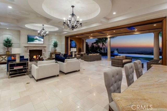 3 Midsummer Newport Coast, CA 92657 - MLS #: OC18002448