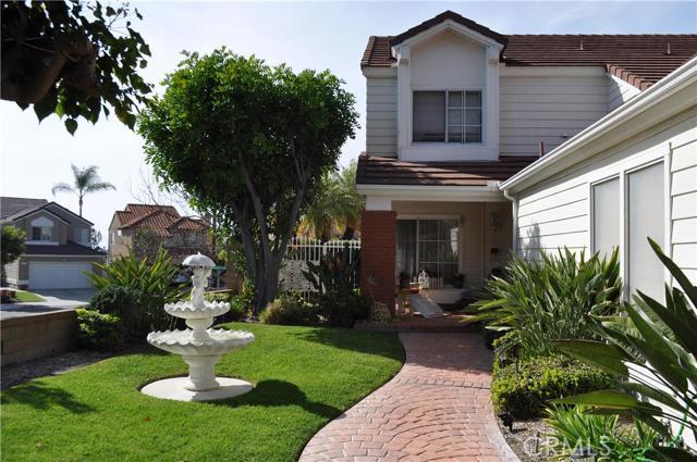 25121 Amberwood Mission Viejo CA  92692