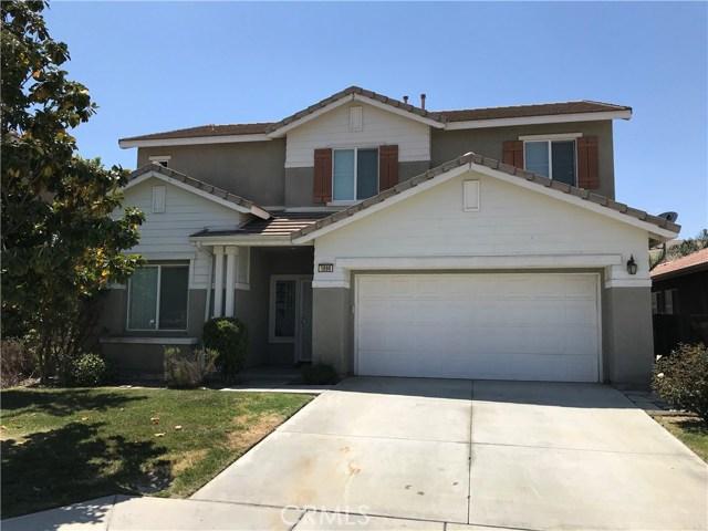 1898 Tennyson Street San Jacinto, CA 92583 - MLS #: SW18103018