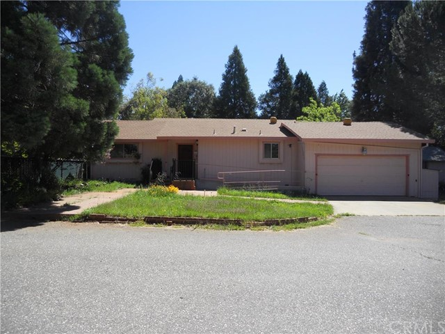 1484 Bille Road, Paradise CA 95969