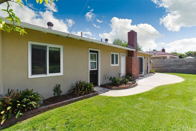 1005 Orange Avenue Monrovia, CA 91016 - MLS #: AR17146408