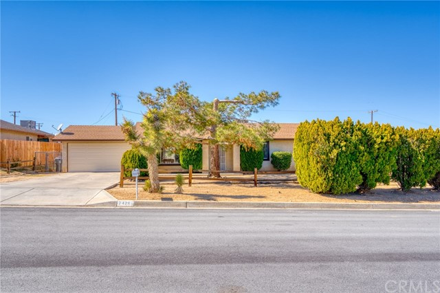 7426 Goleta Avenue Yucca Valley CA 92284