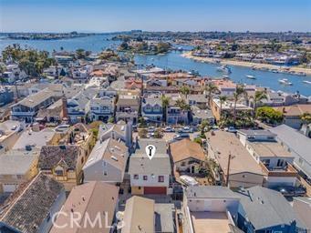 214 Garnet Avenue  Newport Beach, CA 92662