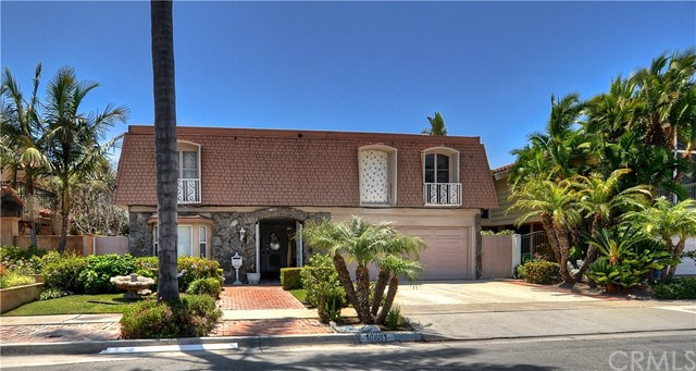16881 Bolero Lane, Huntington Beach, CA 92649