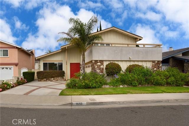 1650 Melissa Way, Anaheim, CA, 92802