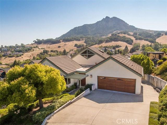 Property for sale at 977 Pasatiempo Drive, San Luis Obispo,  CA 93405
