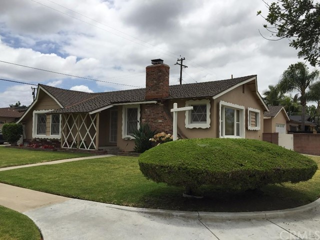 Single Family Home for Sale at 7164 Santa Clara St Buena Park, California 90620 United States