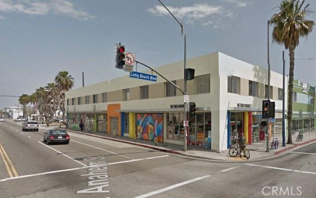 302 Anaheim Street, Long Beach, CA, 90813