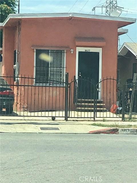 9627 Compton Av, Los Angeles, CA 90002 Photo