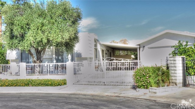 Manufactured for Sale at 73354 Linda Circle 73354 Linda Circle Palm Desert, California 92260 United States