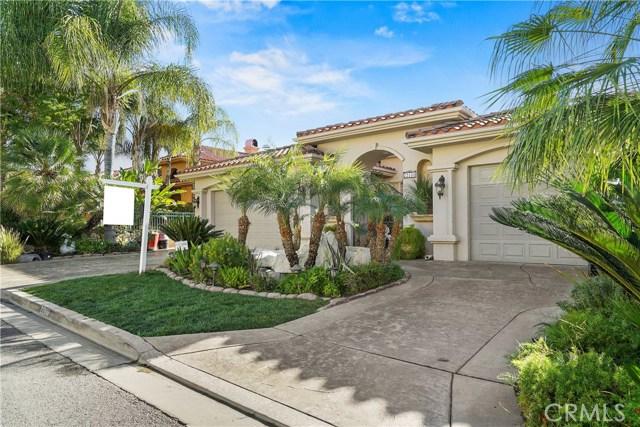 Casa Unifamiliar por un Venta en 22100 San Joaquin Drive W Canyon Lake, California 92587 Estados Unidos