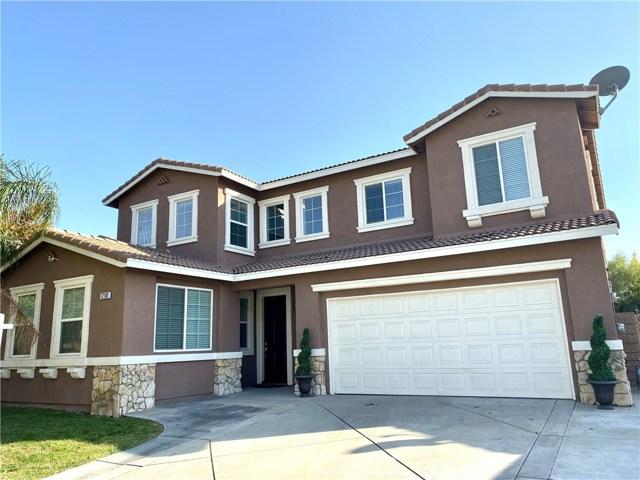 12183 Appian Drive, Rancho Cucamonga, California