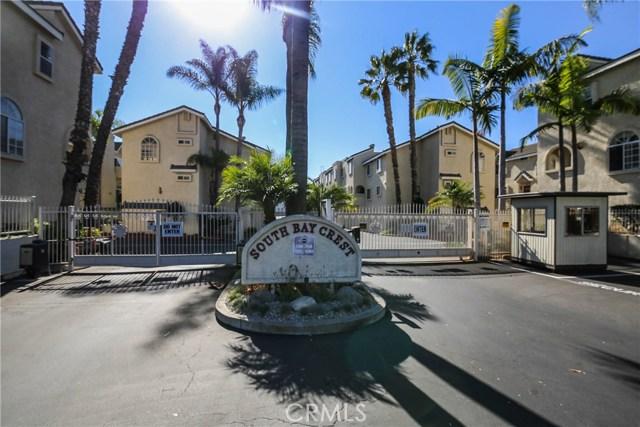 15801 Venus Place Gardena, CA 90249 - MLS #: TR18268228
