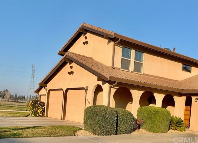 Detail Gallery Image 1 of 34 For 3086 Meridian Way, Atwater,  CA 95301 - 3 Beds | 2/1 Baths