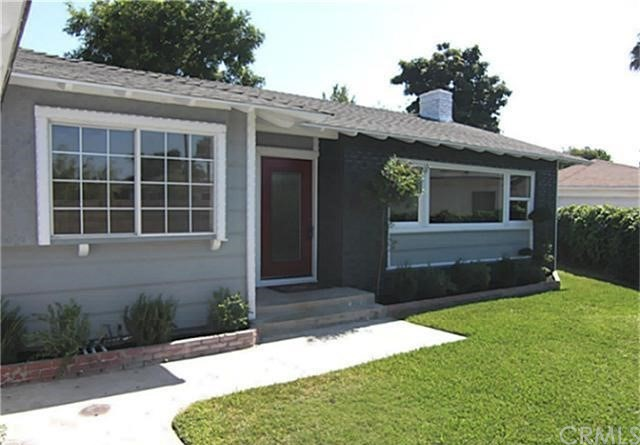 Single Family Home for Rent at 13212 Stanrich Place Garden Grove, California 92843 United States