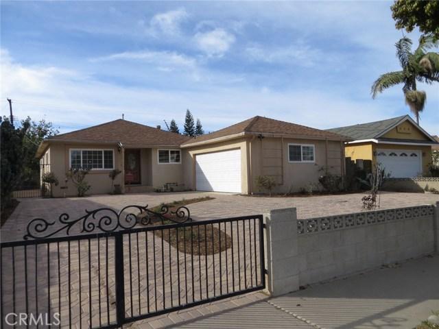 518 Forest Avenue, Santa Ana, CA, 92703