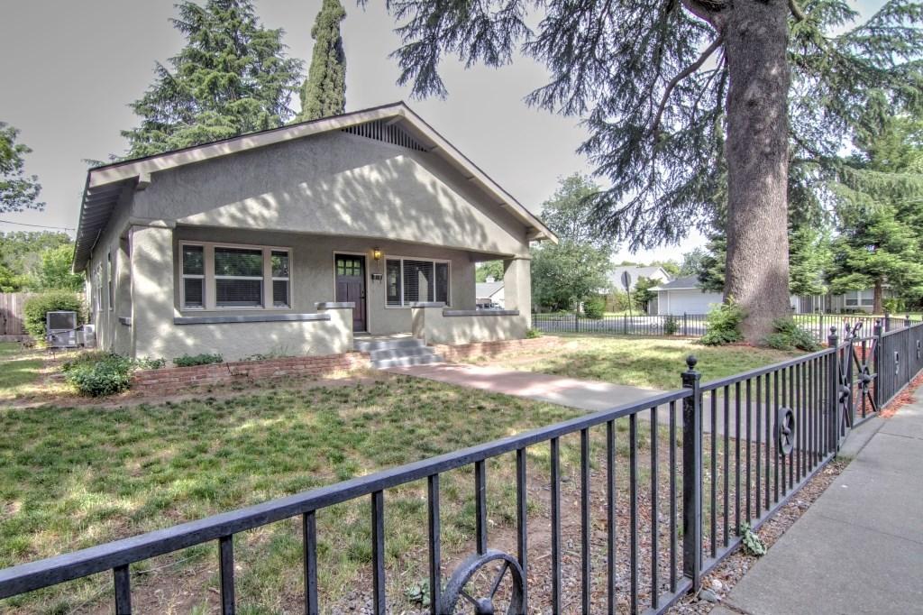 1581 Warner Street, Chico, CA 95926