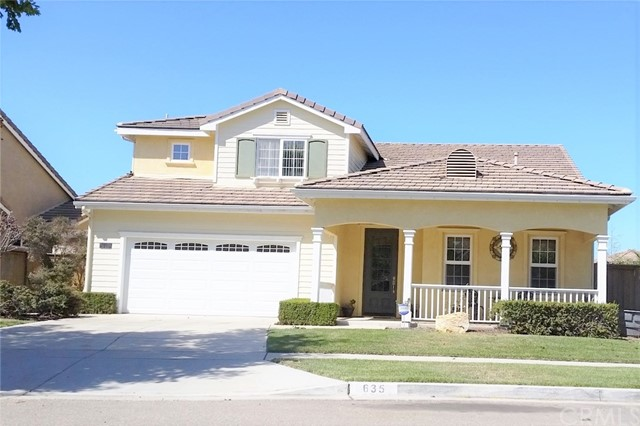 Property for sale at 635 Annie Way, Santa Maria,  CA 93455