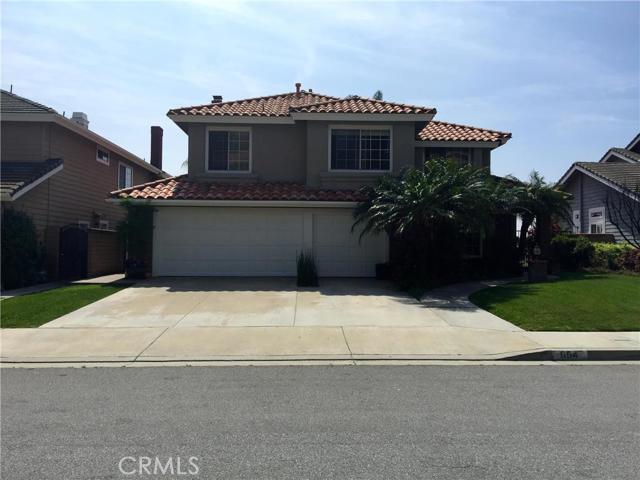 Single Family Home for Sale at 654 Lennox Brea, California 92821 United States