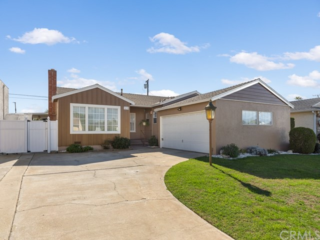 2430 W 166th Place  Torrance CA 90504