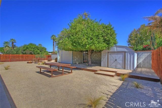 71876 Vista Del Rio Rancho Mirage, CA 92270 - MLS #: 217026562DA