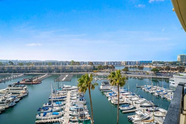 4267 Marina City 410 Marina del Rey CA 90292