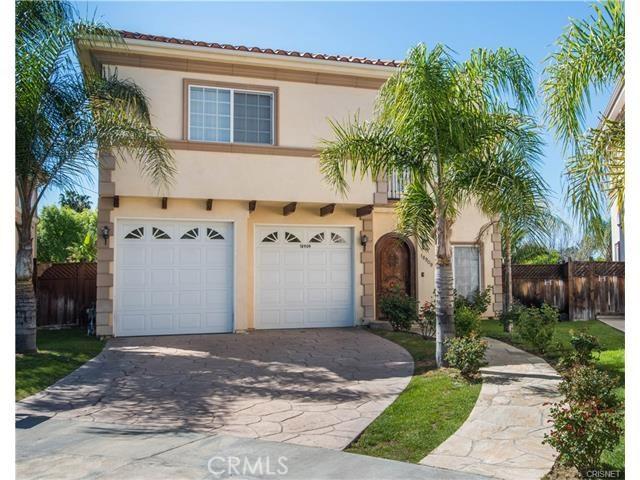 Single Family Home for Rent at 18909 Adolfo Avenue Tarzana, California 91335 United States