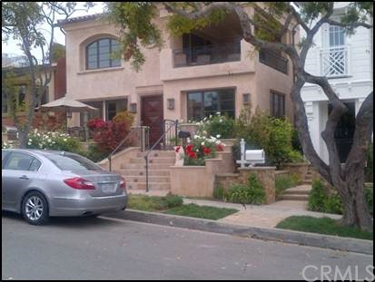 Single Family Home for Rent at 222 Iris Avenue Corona Del Mar, California 92625 United States