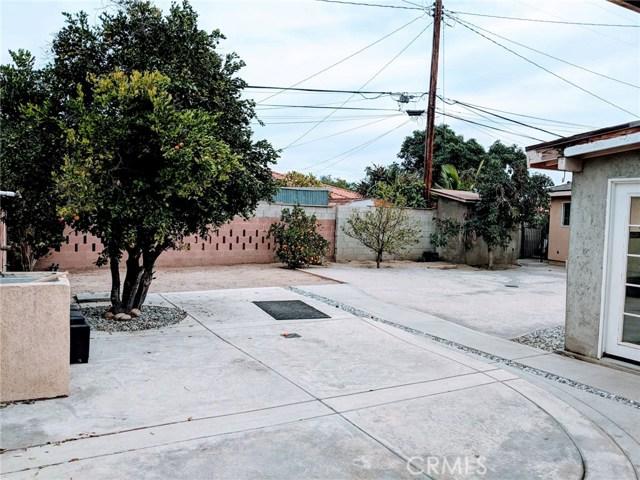 13822 Jackson Street Garden Grove, CA 92843 - MLS #: PW18264636