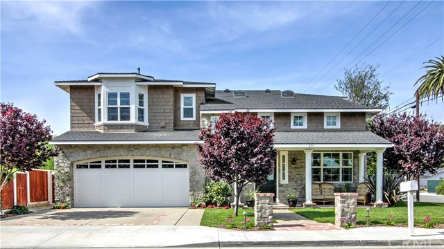 Single Family Home for Sale at 401 Esther Street Costa Mesa, California 92627 United States
