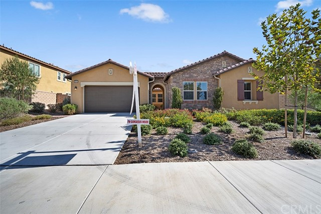 Photo of 35642 Ginger Tree Drive, Winchester, CA 92596