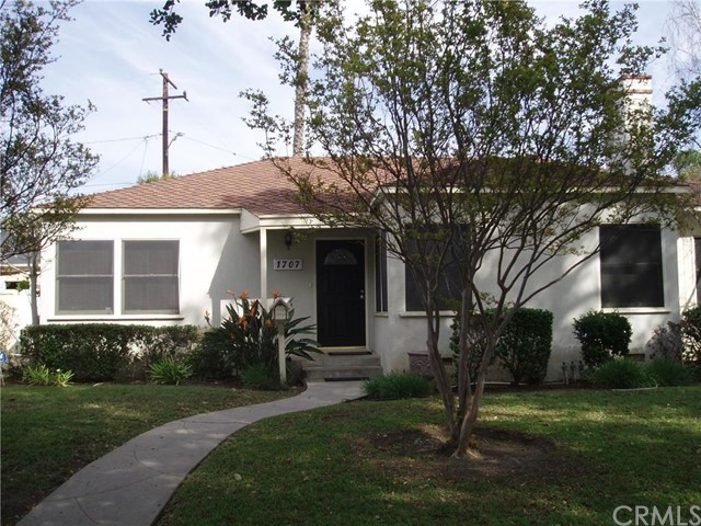 Single Family Home for Rent at 1707 North Olive St Santa Ana, California 92706 United States