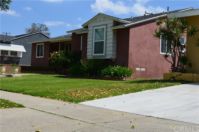 Single Family Home for Sale at 2125 Tamy Lane Santa Ana, California 92706 United States