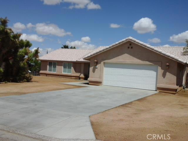 8175 Tamarisk Avenue, Yucca Valley CA 92284