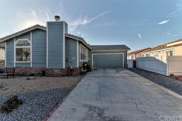 22241 Nisqually Road Apple Valley CA 92308