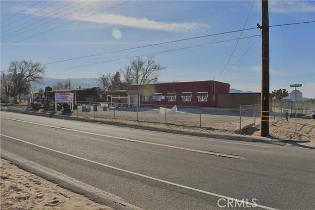 Commercial for Sale at 10750 Sheep Creek Road 10750 Sheep Creek Road Phelan, California 92371 United States